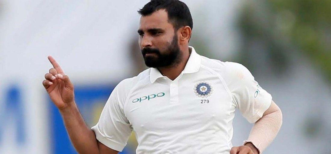मोहम्मद शमी ही नहीं भारत के ये 5 स्टार खिलाड़ी भी हो चुके है यो-यो टेस्ट में फेल 6