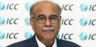 PSl4 will take place in pakistan cnfirms najam sethi