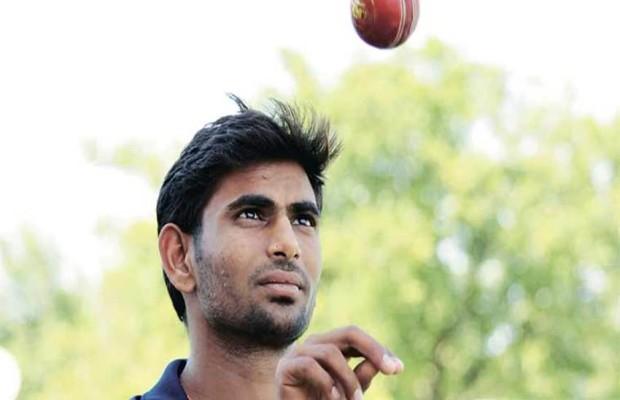 IPL 2018: ये हैं वो 5 तेज भारतीय गेंदबाज जो मोहम्मद शमी की जगह खेल सकते है दिल्ली की तरफ से आईपीएल 2018 4