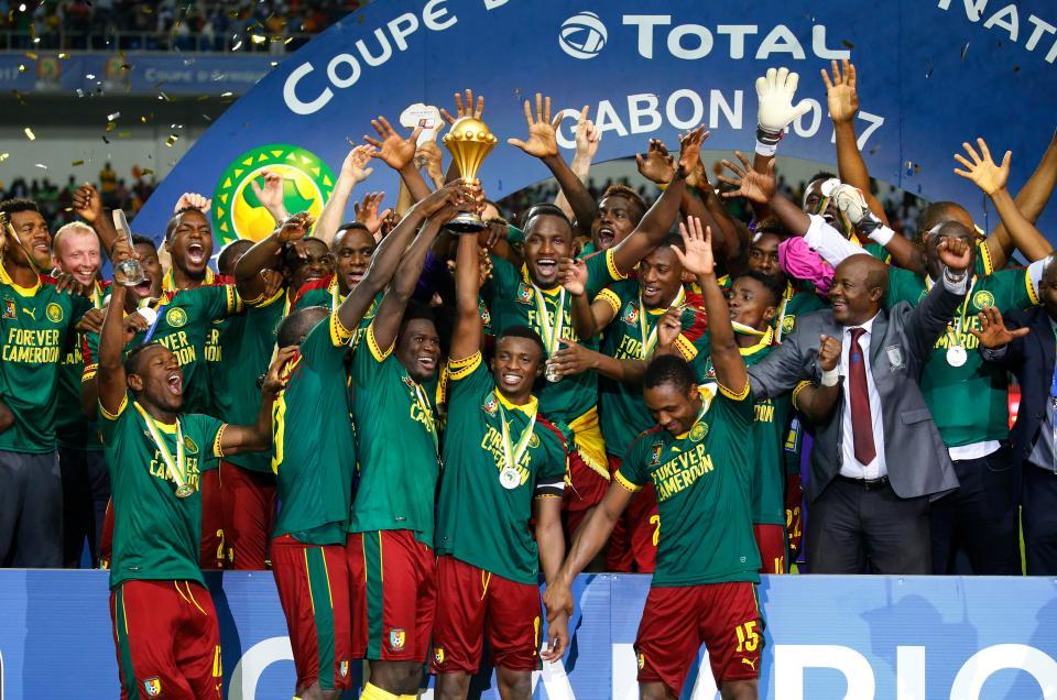 मोरक्को ने 2019 अफ्रीका कप ऑफ नेशन्स के लिए कैमरून का समर्थन किया 1