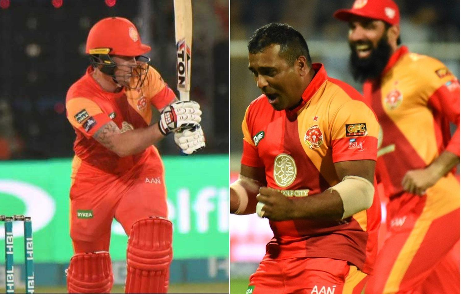 ये हैं वो 5 बड़े खिलाड़ी जिन्होंने पाकिस्तान सुपर लीग में मचाया धमाल, लेकिन आईपीएल में नहीं मिला कोई भी खरीददार 6