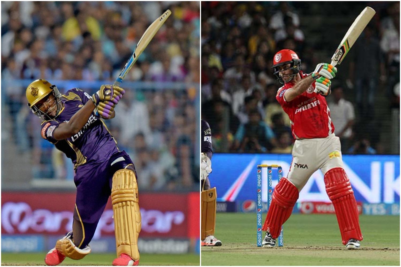 IPL 2018: धोनी नहीं बल्कि इन 5 बल्लेबाजो के बल्ले से निकल सकता है आईपीएल 2018 का सबसे लम्बा छक्का 14