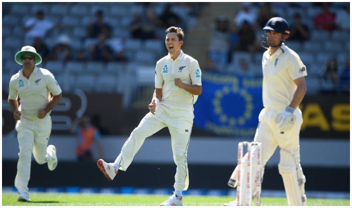 RECORD: इंग्लैंड के खिलाफ शतकीय पारी खेलने के खेलने के साथ ही इस मामले में न्यूज़ीलैंड के पहले बल्लेबाज बने केन विलियम्सन 2