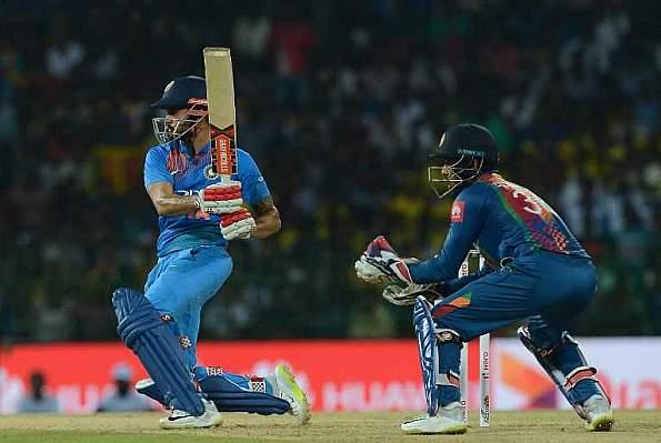 निदहास ट्राफी: भारत के लिए मैच जिताऊ पारी खेलने के बाद मनीष पाण्डेय ने खुद को नहीं बल्कि इस भारतीय खिलाड़ी को दिया इस जीत का श्रेय 16
