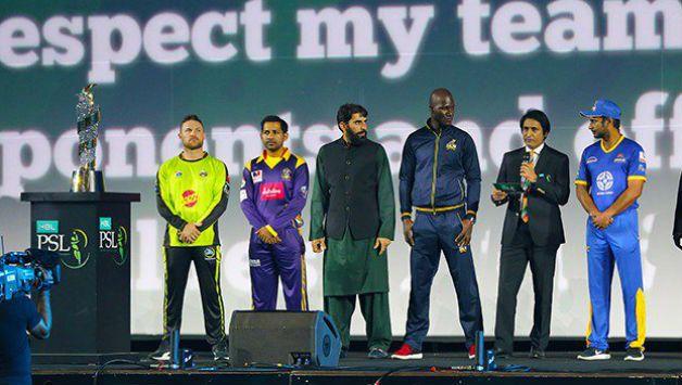 PSL 2018: अभी भी अपनी हरकत से बाज नहीं आ रहे पाकिस्तानी, PSL में उड़ाया दिग्गज भारतीय खिलाड़ियों और भारत का मजाक