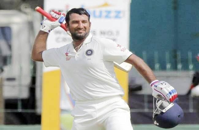 चेतेश्वर पुजारा ने शूरू किया इंग्लैंड में कोहली का विराट प्लान, इंग्लैंड दौरे से पहले इंग्लैंड के कप्तान से सीखेंगे बल्लेबाजी टेक्निक 3