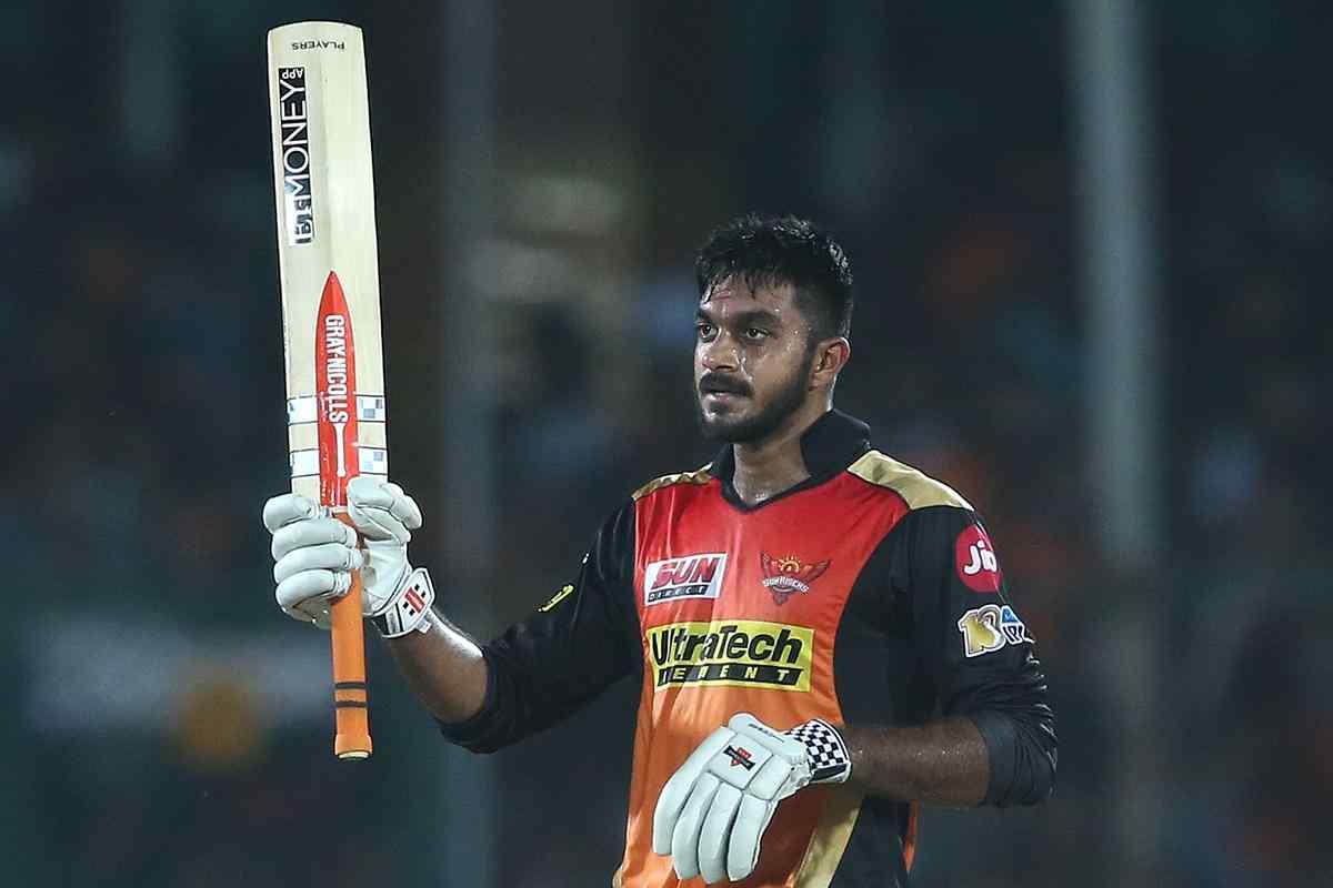 विजय शंकर अब टीएनपीएल में बने सलीम स्पार्टन्स का हिस्सा, अभिनव मुकुंद अब तिरूप्पुर तमिझांस में पहुंचे 4