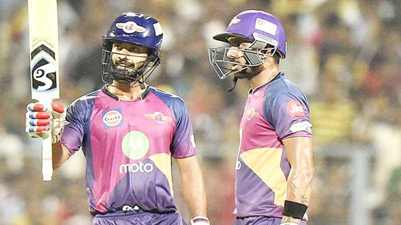 IPL के 11वें सत्र का आगाज होने से पहले इस स्टार खिलाड़ी ने दिया बड़ा बयान, कहा कहा '100 को 200 में बदलकर बनाऊंगा टीम इंडिया में अपना स्थान' 13