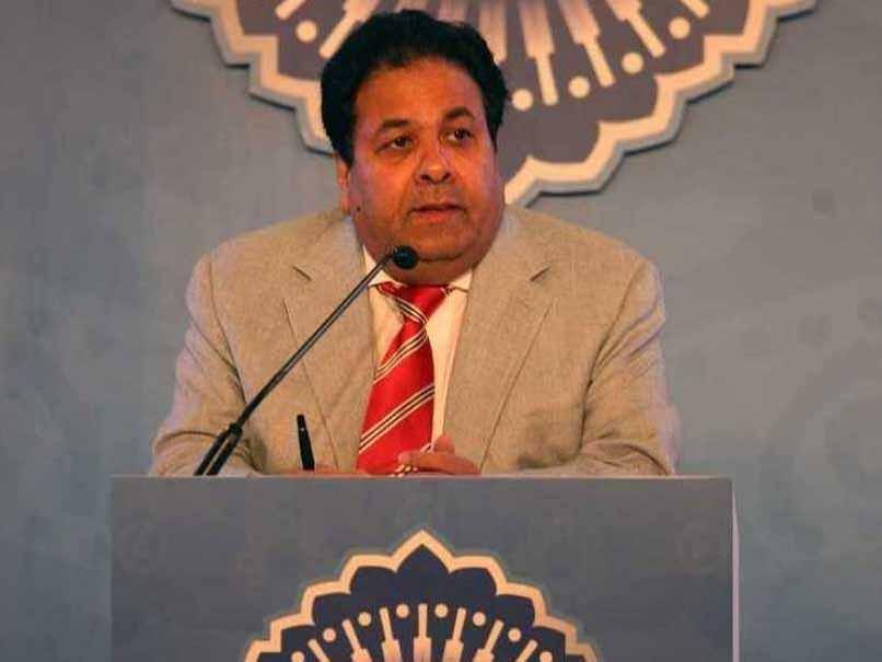 यूएई में ही खेला जाएगा IPL 2021 का बचा हिस्सा, बोर्ड उपाध्यक्ष राजीव शुक्ला ने दी अहम जानकारी 13