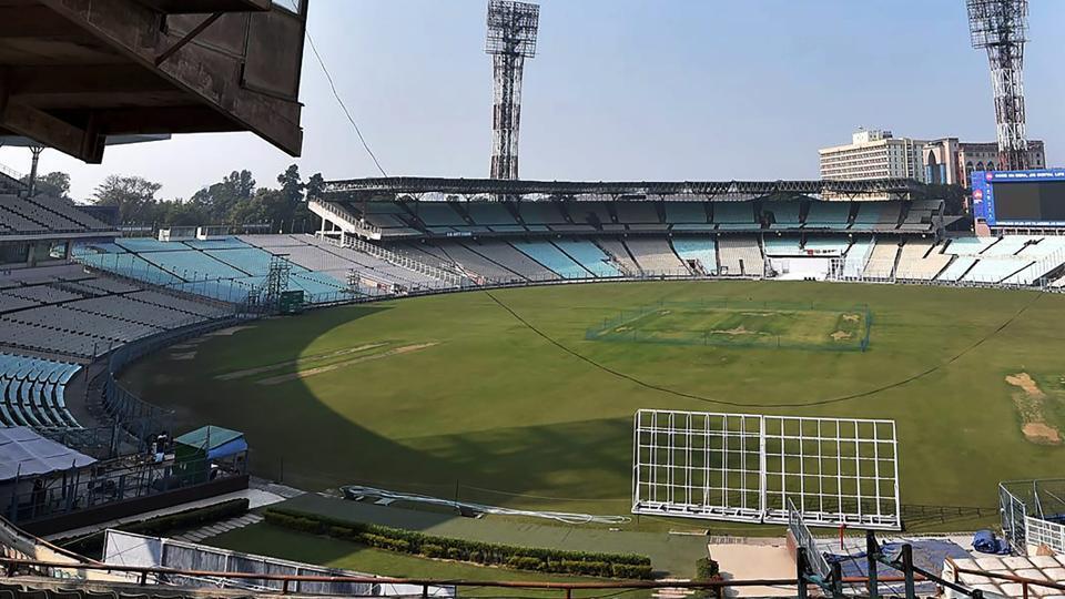 विंडीज के खिलाफ होने वाले टी-20 मैच की मेजबानी करेगा ईडन गार्डन्स 11