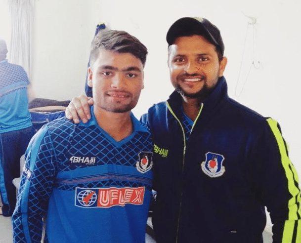 विजय हजारे ट्रॉफी के लिए उत्तर प्रदेश की टीम घोषित, सुरेश रैना की जगह प्रतिबंधित किये गये इस खिलाड़ी को जगह 9