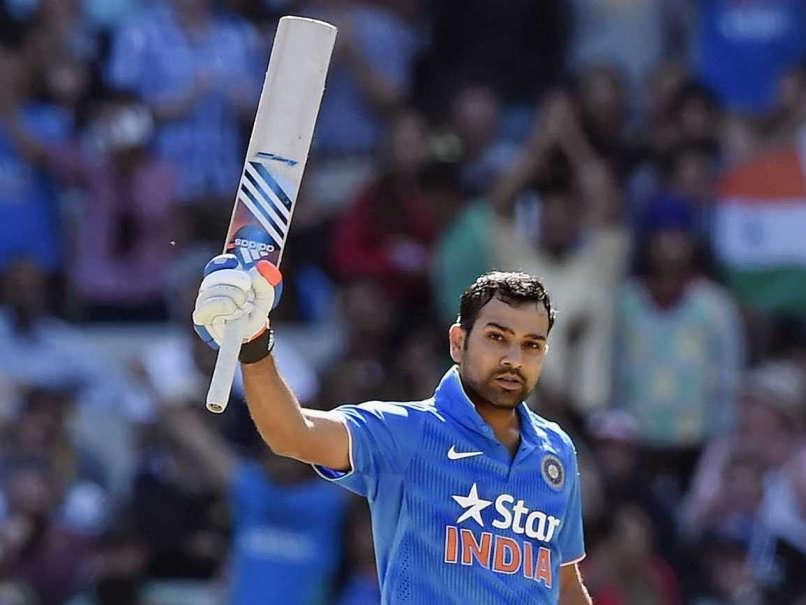 हिटमैन रोहित शर्मा के वो 5 रिकॉर्ड जिसे तोड़ पाना दुसरे बल्लेबाजो के लिए मुश्किल 13