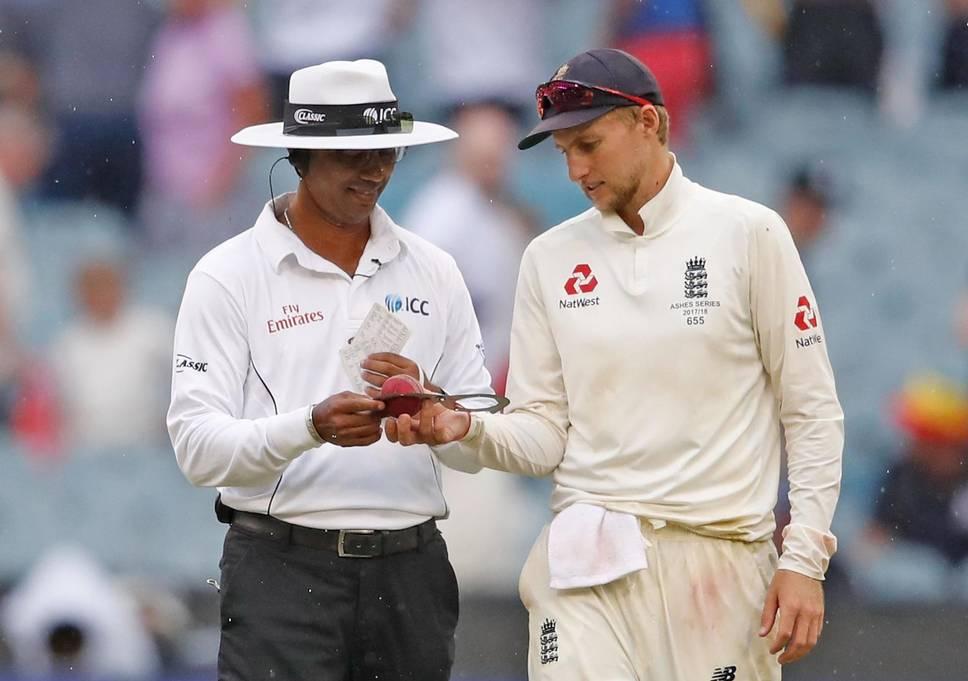 अपने दिन भूल गए अंग्रेज, जब खुद भारत के खिलाफ बॉल टेम्परिंग करते पकड़े गए थे: बेदी 6