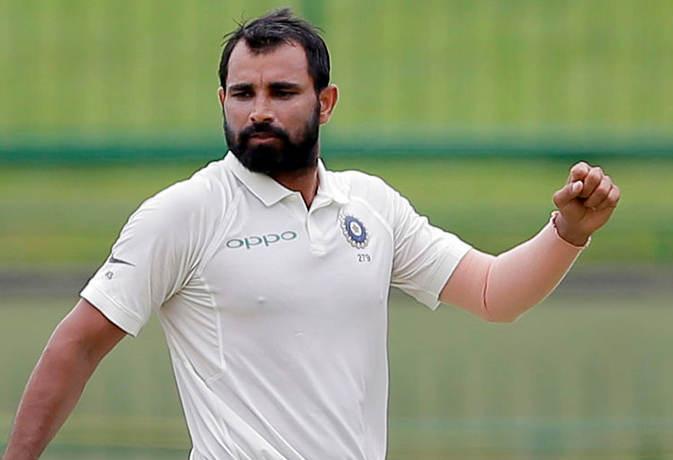 ENG vs IND: मोहम्मद शमी ने कहा चौथे टेस्ट में होगा टीम में बदलाव, इस खिलाड़ी को टीम में शामिल करना मजबूरी