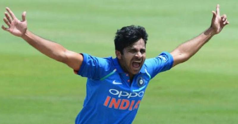 एक साल बाद भारतीय टीम में शामिल हुए शार्दुल ठाकुर ने दी प्रतिक्रिया 3