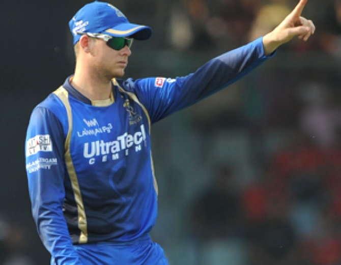 स्मिथ की जगह रहाणे बने कप्तान, तो अब वार्नर की जगह इस खिलाड़ी को हैदराबाद का कप्तान बने देखना चाहते है सौरव गांगुली 7