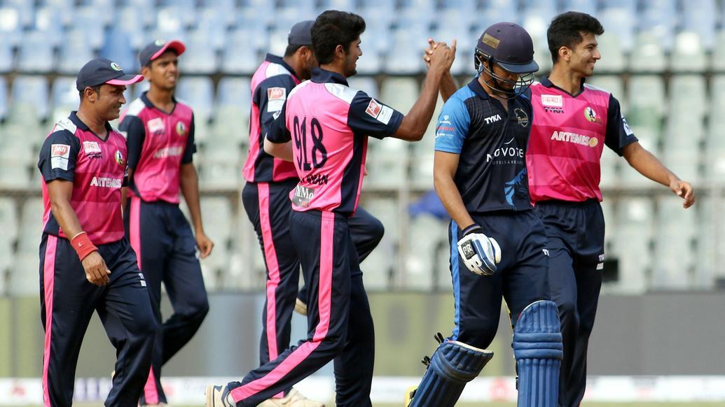 एक बार फिर से चर्चा में आई मुंबई टी20 लीग अंपायर ने की 9 खिलाड़ियों की रिपोर्ट, बढ़ चुका है काफी विवाद 1
