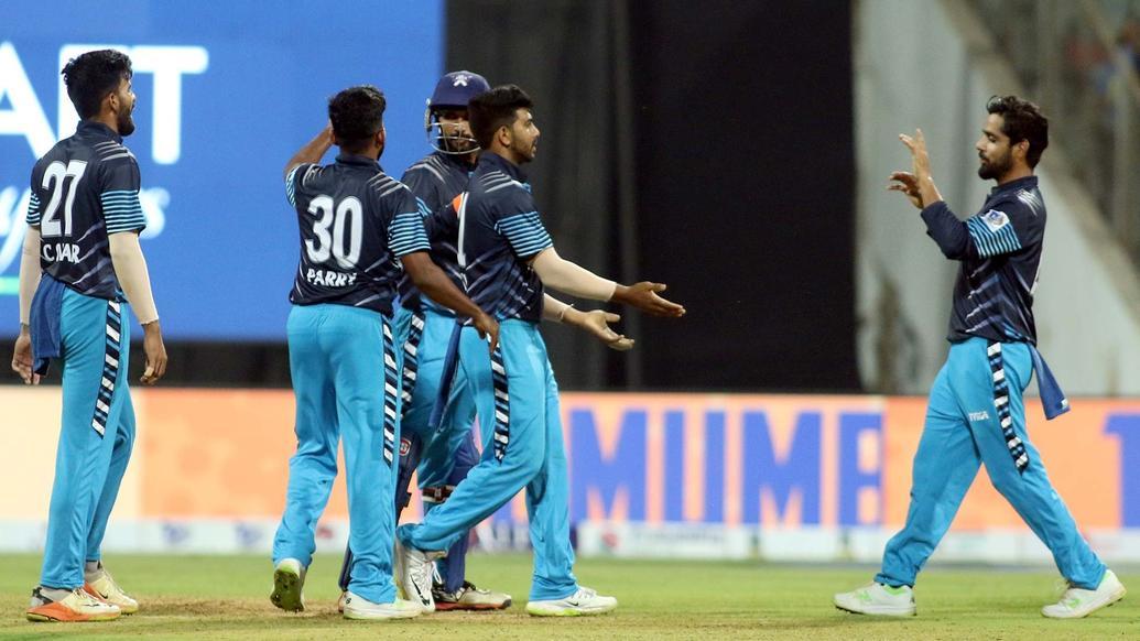 एक बार फिर से चर्चा में आई मुंबई टी20 लीग अंपायर ने की 9 खिलाड़ियों की रिपोर्ट, बढ़ चुका है काफी विवाद 2
