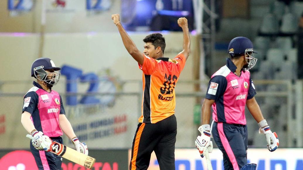 एक बार फिर से चर्चा में आई मुंबई टी20 लीग अंपायर ने की 9 खिलाड़ियों की रिपोर्ट, बढ़ चुका है काफी विवाद