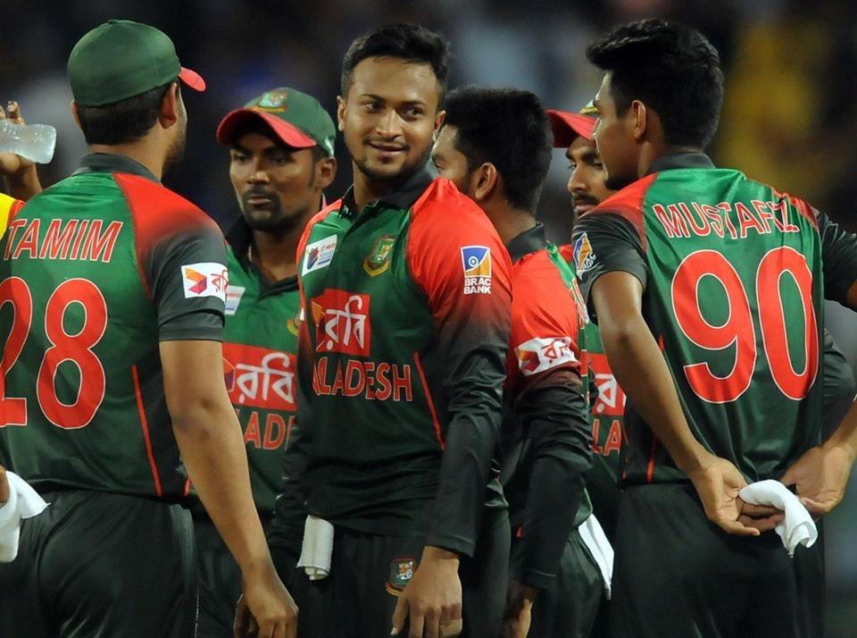 Nidahas Trophy: इस पूर्व दिग्गज भारतीय ने भी की शाकिब अल हसन की कड़ी निंदा, ट्वीट कर जताई निराशा 10