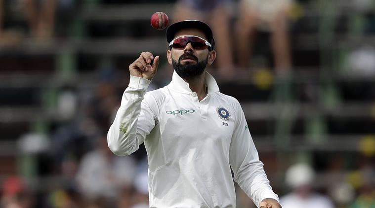 विराट कोहली से पहले ये 5 भारतीय खिलाड़ी भी सरे के लिए खेल चुके है काउंटी क्रिकेट 2