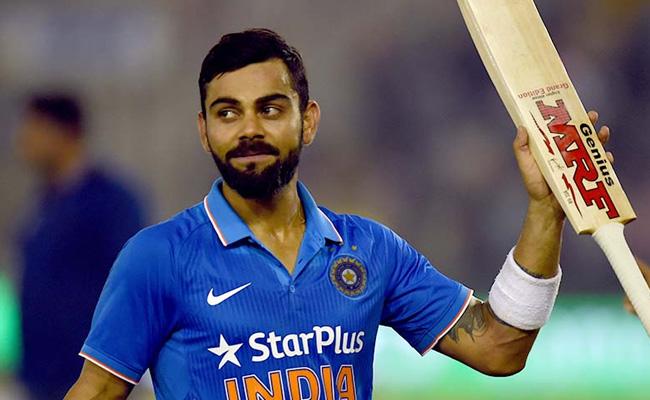 IPL शुरू होने से चंद दिन पहले ही मैदान के बाहर से विराट ने बना दिया ये विश्व रिकॉर्ड 1