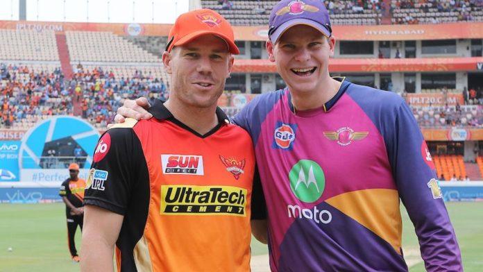 REPORT: क्रिकेट ऑस्ट्रेलिया ने किया स्मिथ को 1 साल और वार्नर को 6 महीने के लिए बैन करने का फैसला तो आईपीएल करेगी 2018 के लिए बैन! 4