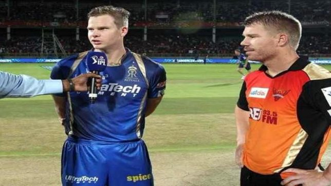 स्मिथ की जगह रहाणे बने कप्तान, तो अब वार्नर की जगह इस खिलाड़ी को हैदराबाद का कप्तान बने देखना चाहते है सौरव गांगुली 5