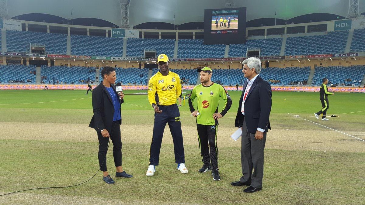 PSL 2018: पेशावर जाल्मी ने दी 7 विकेट से लाहौर कलंदर्स को करारी शिकस्त, जीत का हीरो रहा यह दिग्गज 15