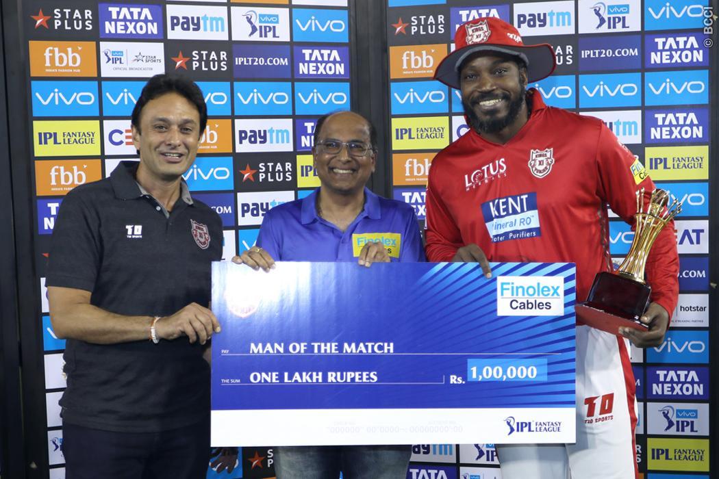 IPL 2018: इन खिलाड़ियों ने जीता आईपीएल 11 के दौरान 'मैन ऑफ़ द मैच' का इनाम, एक नजर में देखे पूरी सूची 4