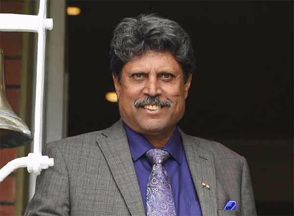कपिल देव ने कहा डे-नाइट टेस्ट मैच से पहले आईपीएल में हो गुलाबी गेंद का इस्तेमाल 4