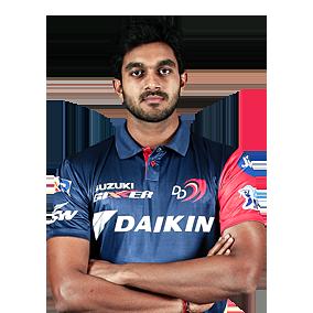 प्लेयर रेटिंग- दिल्ली डेयरडेविल्स की हार के बाद कुछ ऐसी रही दिल्ली के खिलाड़ियों की प्लेयर रेटिंग 6