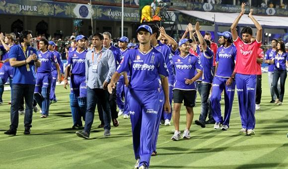 राजस्थान राॅयल्स टीम की तरफ से एक हजार से ज्यादा रन बनाने की लिस्ट में शामिल हुआ यह युवा बल्लेबाज 5