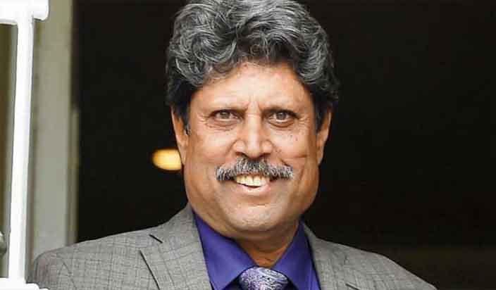 कपिल देव ने कहा डे-नाइट टेस्ट मैच से पहले आईपीएल में हो गुलाबी गेंद का इस्तेमाल 2
