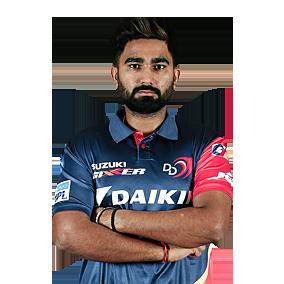प्लेयर रेटिंग- दिल्ली डेयरडेविल्स की हार के बाद कुछ ऐसी रही दिल्ली के खिलाड़ियों की प्लेयर रेटिंग 11