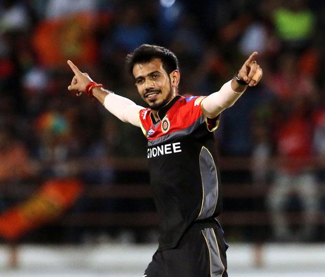 PLAYING XI: धोनी को मात देने के लिए विराट का मास्टर स्ट्रोक टीम में इन 2 दिग्गज खिलाड़ियों को जगह, 1 पहली बार खेलेगा आईपीएल 2018 6