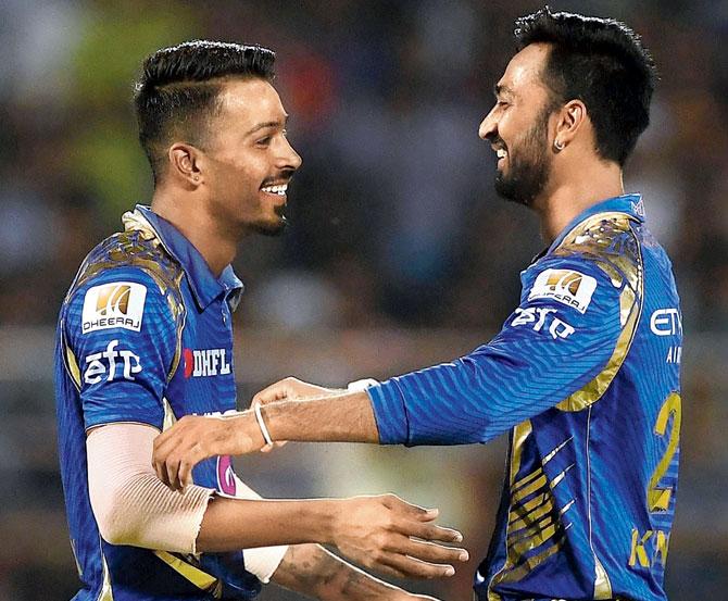 IPL 2018: कृणाल पंड्या ने अपने और हार्दिक के बीच बताई ऐसी समानता जिससे बाकी लोग अब तक थे अनजान 4