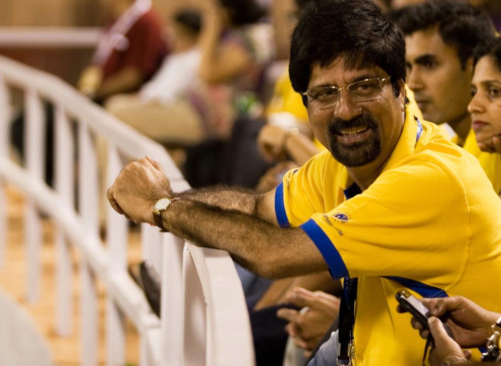 के. श्रीकांत ने की बड़ी भविष्यवाणी, सुरेश रैना, एमएस धोनी या डीजे ब्रावो नहीं, बल्कि यह खिलाड़ी एक बार फिर बनाएगा चेन्नई को चैंपियन 2