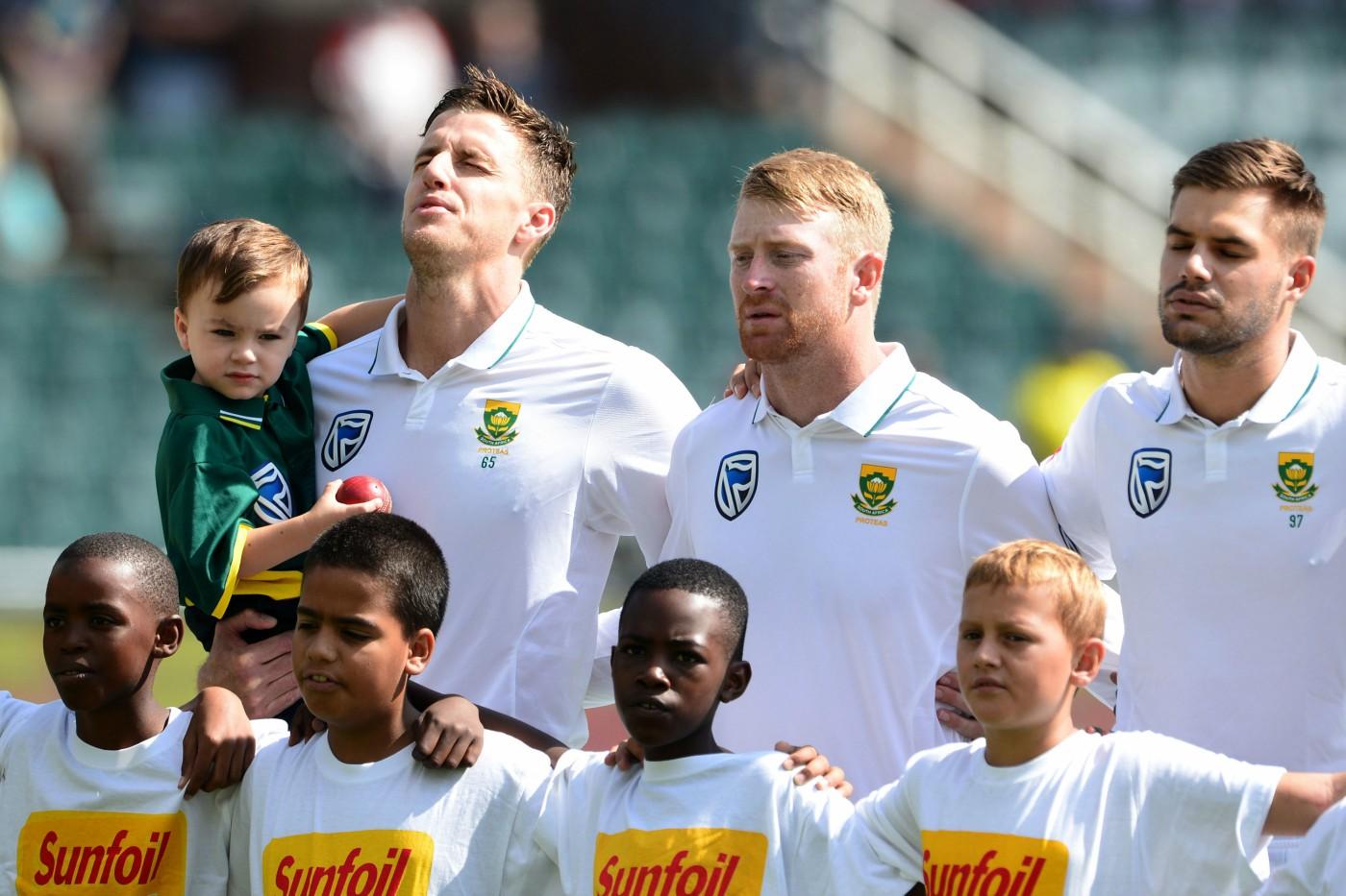 दक्षिण अफ्रीका क्रिकेट में हुआ एक युग का अंत, दिग्गज तेज गेंदबाज मोर्ने मोर्केल ने कहा नम आंखों से क्रिकेट को अलविदा