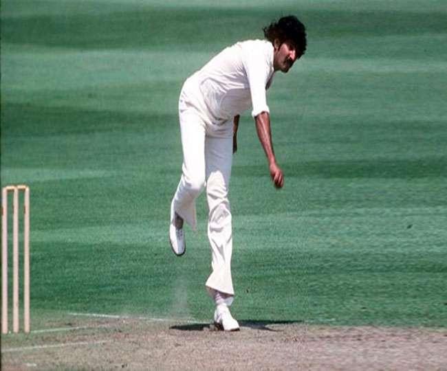 रिवर्स स्विंग के सुल्तान माने जाने वाले पाकिस्तान के पूर्व तेज गेंदबाज सरफराज नवाज ने बताया बिना बॉल टेम्परिंग के कैसे कराया जा सकता है रिवर्स स्विंग