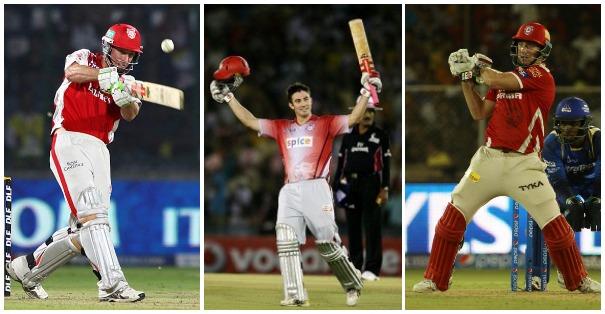 IPL 2018: दस सालों के आईपीएल इतिहास में पहली बार अपने इस दिग्गज खिलाड़ी के बिना मैदान पर उतरेगी प्रीटी जिंटा की KXIP 17