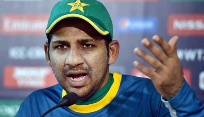 जल्दबाजी में लीवर डोनर ढूंढ रहे हैं पाकिस्तानी कप्तान सरफराज अहमद, जाने क्या है वजह 4