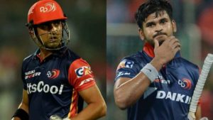 shreyas Iyer young player to opt delhi daredavils captaincy in age of 23
