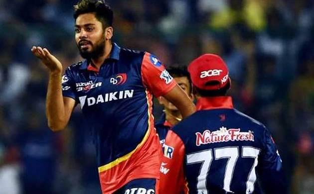 PLAYING XI: चेन्नई के खिलाफ इन 11 खिलाड़ियों को दिल्ली की टीम में जगह, क्या आज गंभीर है टीम का हिस्सा? 11