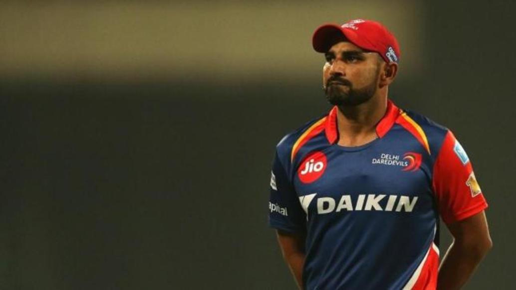 मोहम्मद शमी पर भड़के दिल्ली डेयरडेविल्स के बॉलिंग कोच, कहा- निजी कारणों का खामियाजा पूरी टीम को भुगतना पड़ रहा हैं... 17
