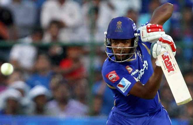 राजस्थान राॅयल्स टीम की तरफ से एक हजार से ज्यादा रन बनाने की लिस्ट में शामिल हुआ यह युवा बल्लेबाज 2