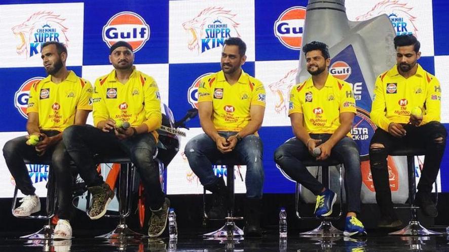 वीडियो- रिपोर्टर ने महेंद्र सिंह धोनी से पूछा उनकी सफलता का राज, धोनी ने दिया बड़ा ही रहस्यमयी जवाब 6