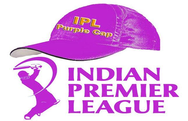 आईपीएल 2018- पर्पल कैप की होड़ हुई शुरू, 5 मैचो के बाद इस खिलाड़ी के सिर पर सजी पर्पल कैप 24