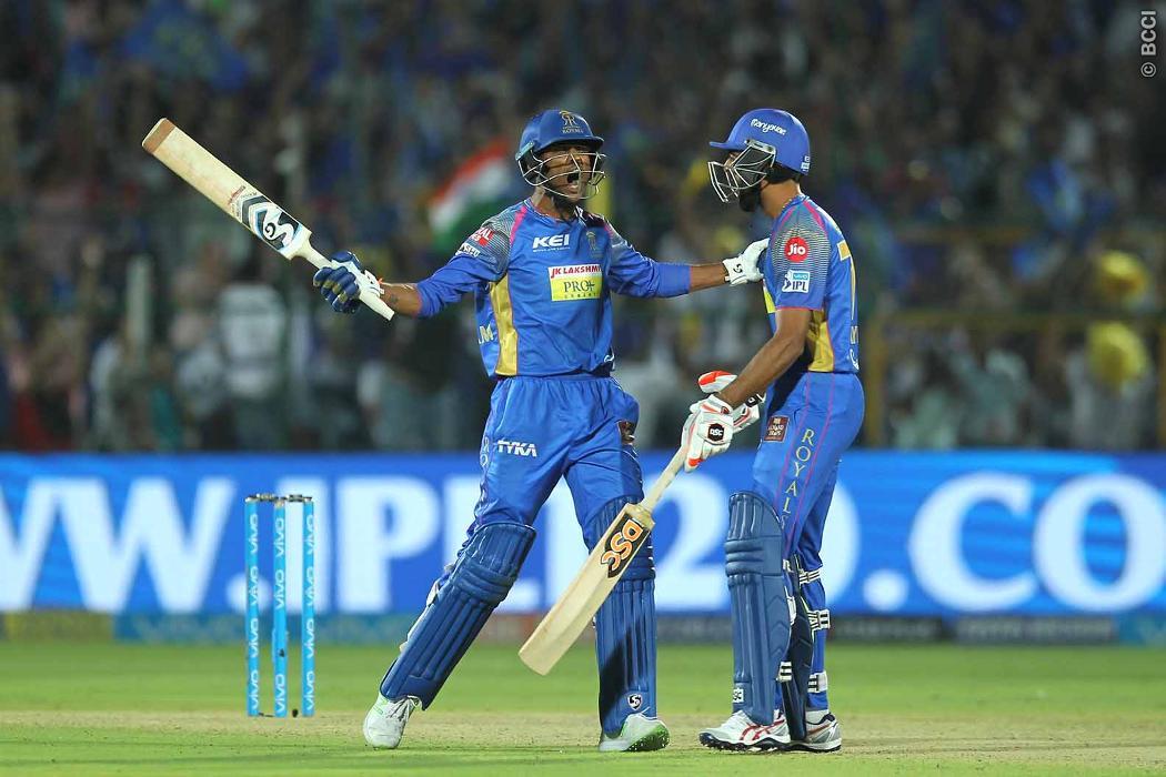 IPL 2018: ये रही आईपीएल 11 की रनों के हिसाब से सबसे बड़ी जीत, एक नजर में देखे पूरी सूची 6