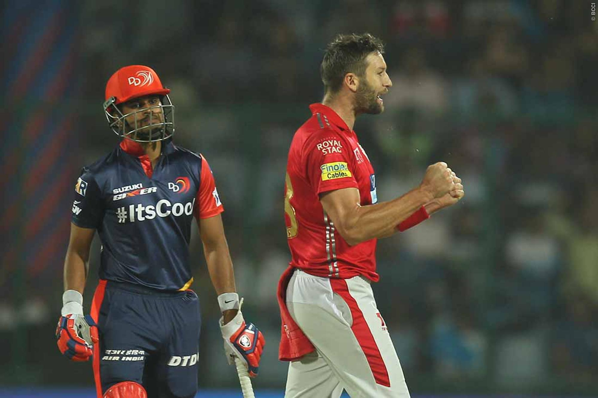 IPL 2018: 6 में से 5 मैच हारने के बाद टुटा गौतम गंभीर के सब्र का बाँध, सीधे तौर पर इन्हें ठहराया हार का जिम्मेदार 5